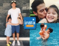 Max Eigenmann reveals Jake Ejercito is the father of Andi's daughter