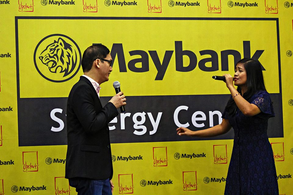 Maybankers