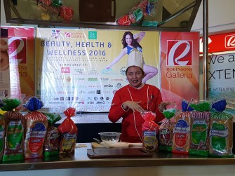 Beauty, Health and Wellness Summit 2016 successfully held by PMCM Events