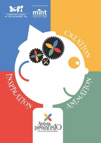 Animahenasyon 2016: The 10th Philippine Animation Festival, Nov 22-24 @ SM Aura [event]