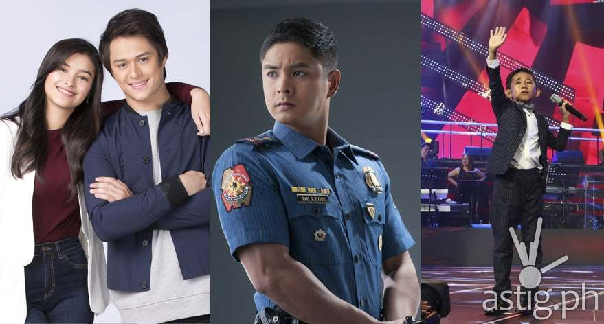 TV ratings August 2016 Ang Probinsyano The Voice Kids Till I Met You