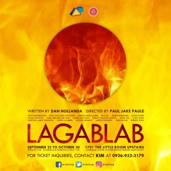 LAGABLAB by Artist Playground