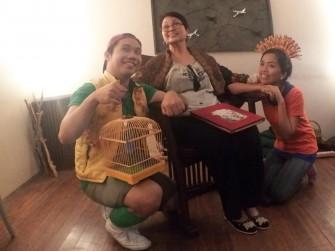 Mga Kuwento ni Lola Basyang is back for Grandparent's Month