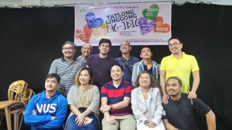 Dalanghita Productions celebrate love with