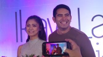 KIMERALD is back with Ikaw Lang Ang Iibigin