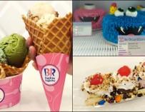 3 reasons to visit Baskin-Robbins in BGC