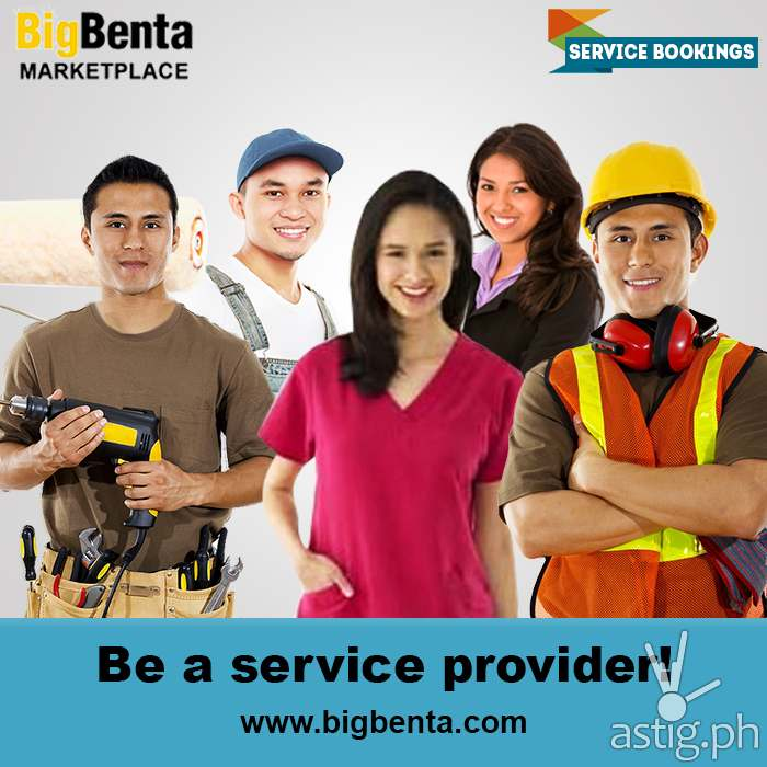 Be a Service Provider_14October2016