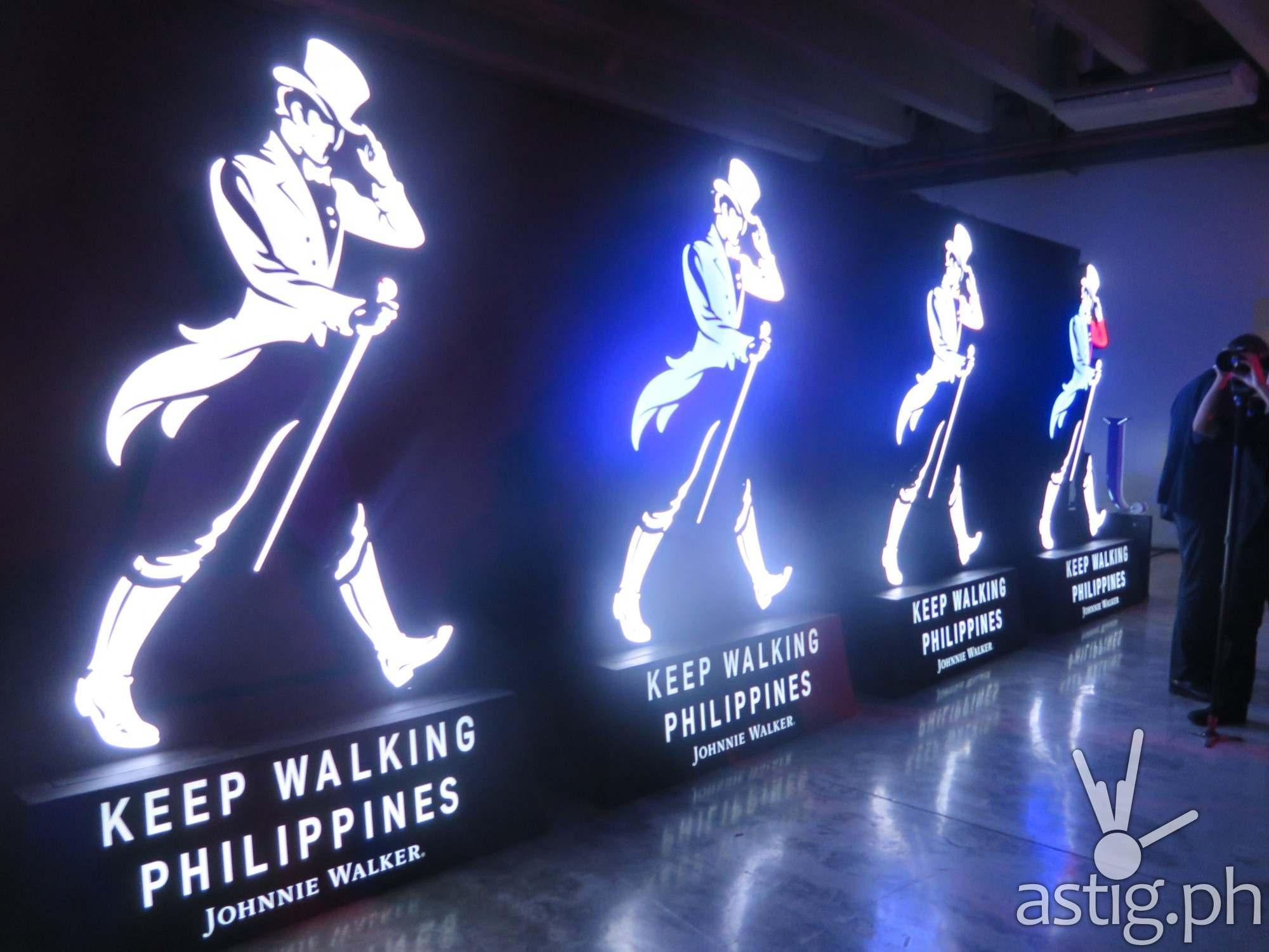 Walker in philippines