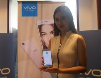 Vivo launches Y55 smartphone for that high quality selfie
