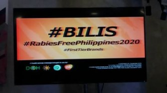 bilis campaign