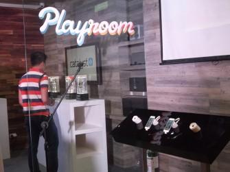 catalyst playroom
