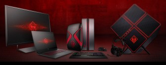 OMEN by HP gaming laptop and PC arrives in the philippines