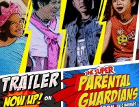 Super Parental Guardians earns 23M on its first day