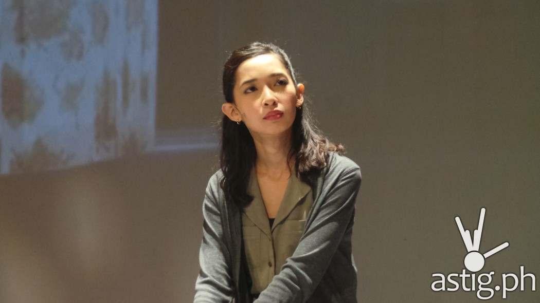Diwata (Sari Estrada)