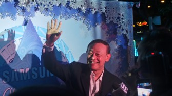 Jose Mari Chan introduced