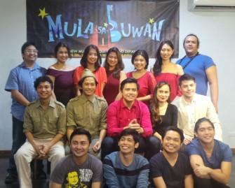 Mula sa Buwan opens on December 2