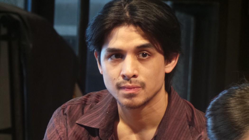 Jef Flores