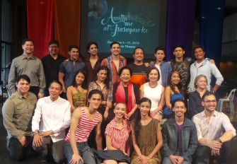 Ballet Philippines brings back Disco Fever with