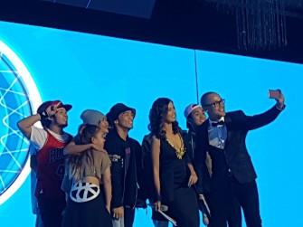 Vivo 5: 20-Megapixel 'selfie' smartphone now in the Philippines