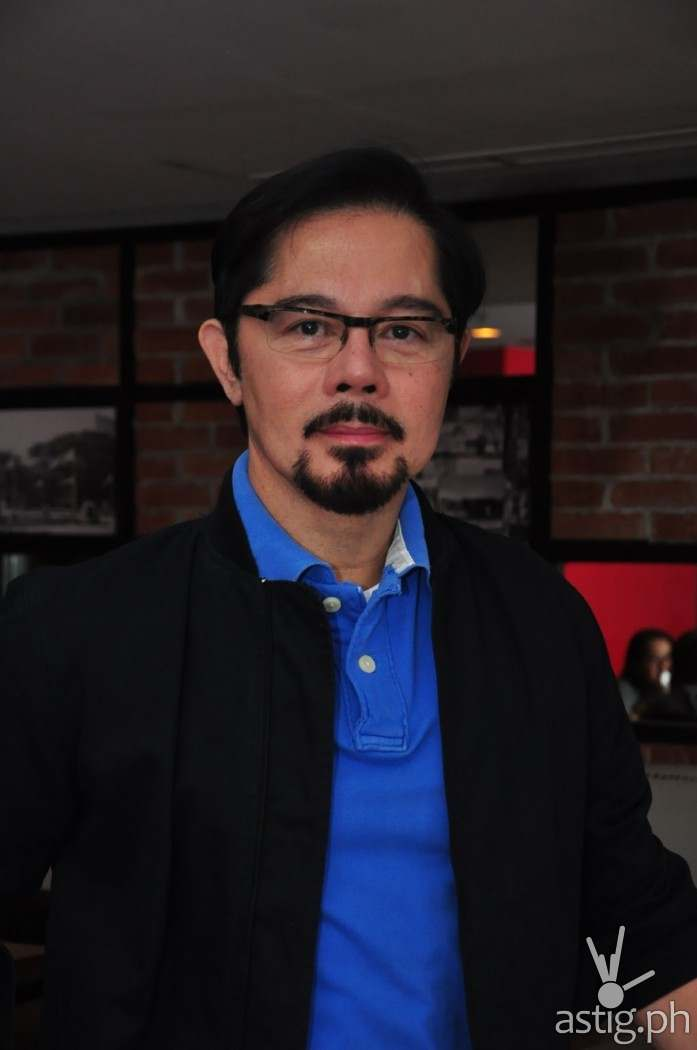 Christopher De Leon