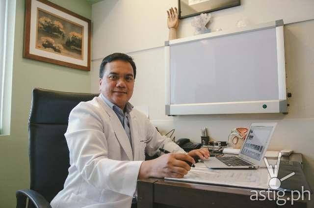 Dr. Dennis Serrano