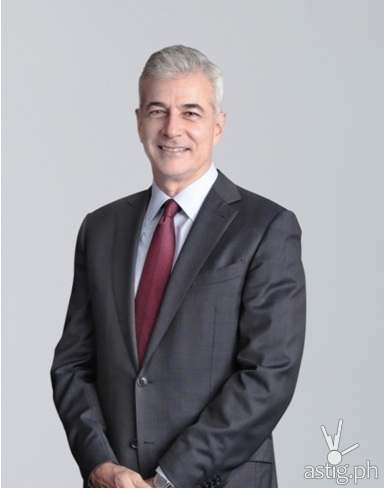 Fernando Zobel De Ayala to speak at ASEAN Regional Forum
