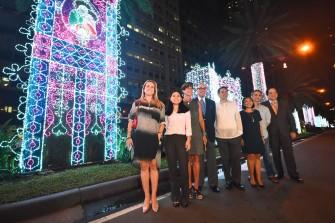 Makati Streetlights 2