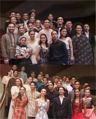 5 Things I Loved with Ballet Philippines' Crisostomo Ibarra and Simoun
