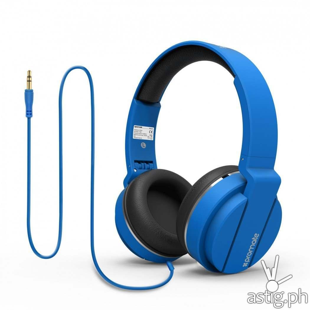 Promate Encore-Blue