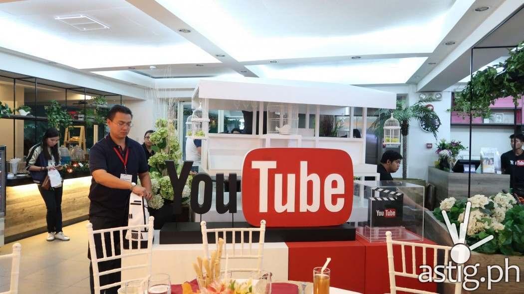 YouTube Creator Day Manila 2016