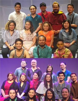 Catch the last weekend of TATLONG LINGGONG PAG-IBIG!