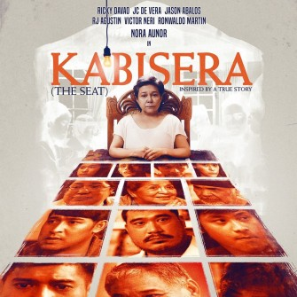 A Film for the Filipinos --