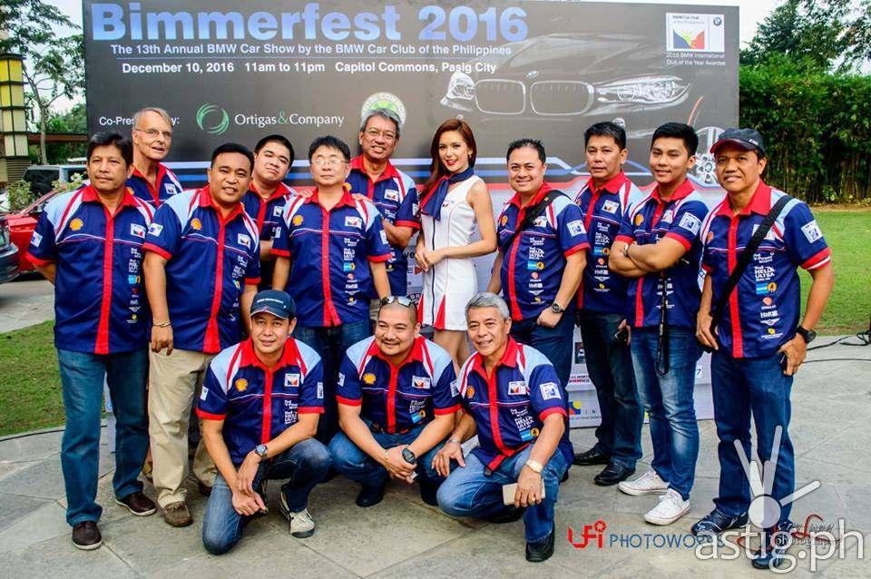 Bimmerfest 2016