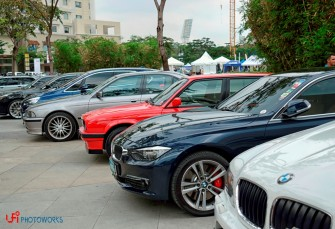 BMW Car Club of the Philippines wins BMW International Club of the Year