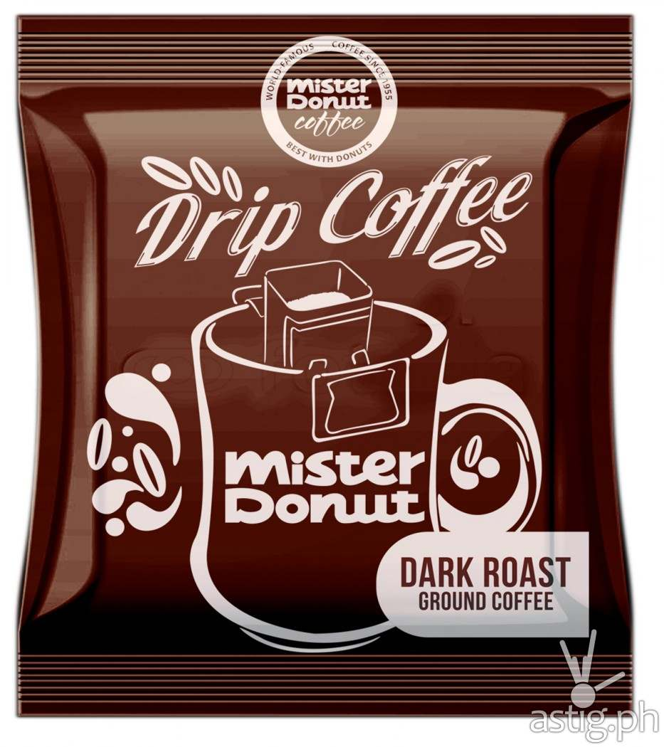 Drip Coffee CGI