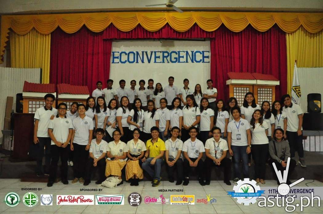 Econvergence 2016