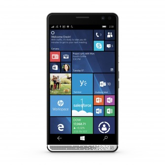 HP Elite X3: a smartphone-sized Windows PC that can make calls