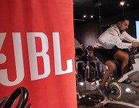 Power Mac Center puts spotlight on JBL Reflect Aware earphones
