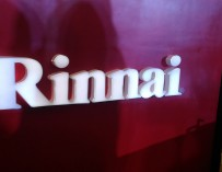 Rinnai Philippines introduce a whole new range of kitchen appliances