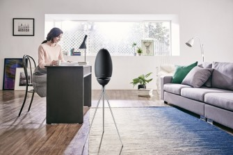 Samsung Wireless Audio 360 delivers amazing sound, all around
