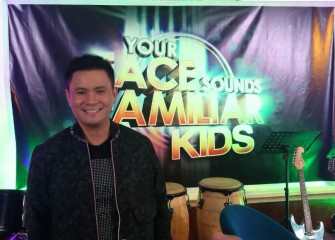 Ogie Alcasid wants to write a song for Vice Ganda
