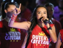 Mocha Uson appointed as new MTRCB Board Member