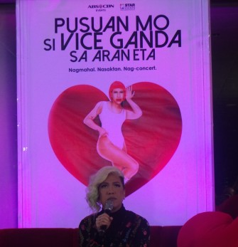 Fall in Love and Laugh out loud on Valentine's Day at the Big Dome with The