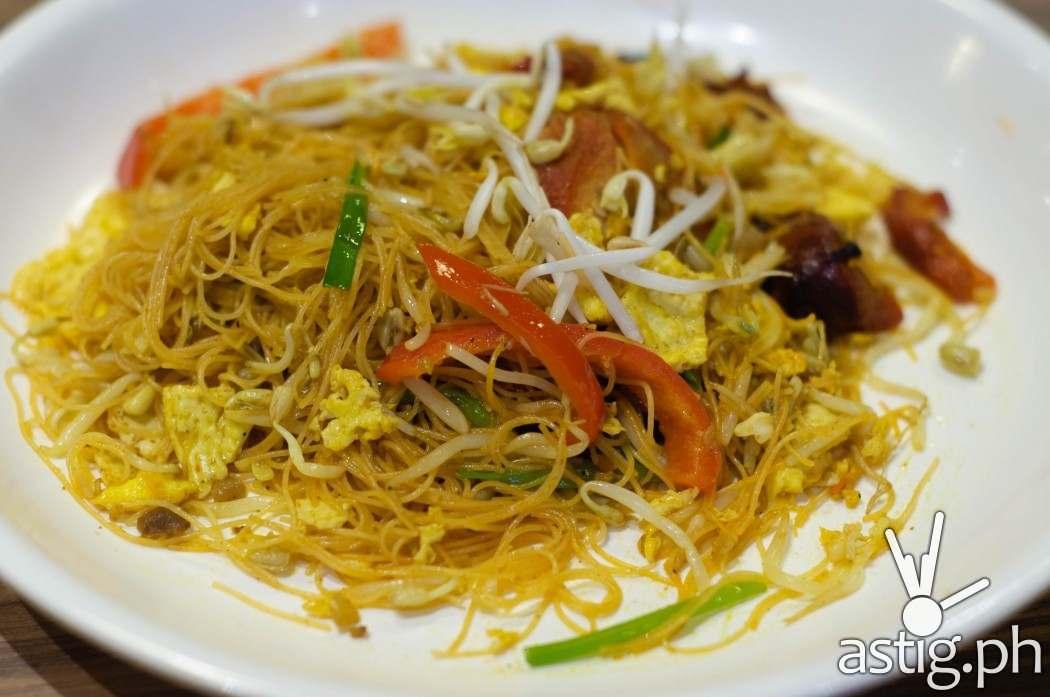 BKK Express - Pad Thai Singaporean (P250)
