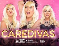 Care Divas returns for PETA's 50th season