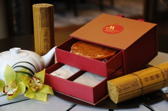 Marriott Manila Spreads Bounteous Luck this Year of the Fire Rooster