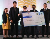 National Finance Summit 2017 successfully held at SMX