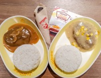 Jollibee pepper cream burger steak now available