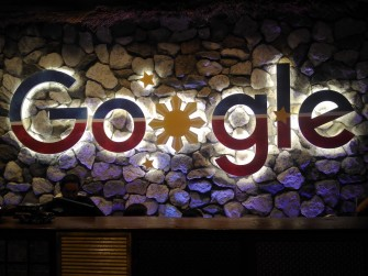 Google opens new Philippine office in undisclosed Manila location
