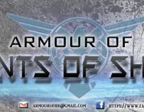 The Armour of HR: Agents of S.H.I.E.L.D. [event]